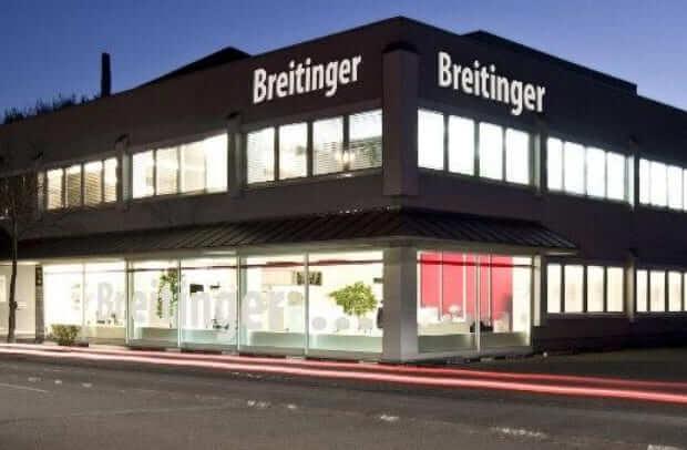 Breitinger AG - Aschaffenburg